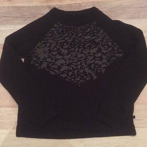 Lululemon Snapshot Animal Print sweatshirt 4/6